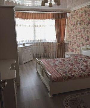 Аренда 3-комнатной квартиры на ул. Севастопольской, новый дом - Фото 1