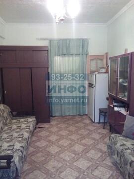 Комната с балконом - Фото 2
