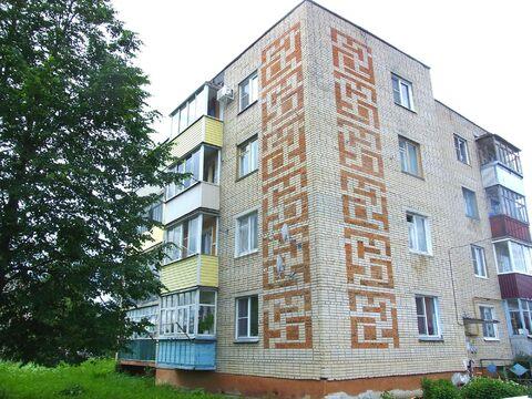1-к кв с.Ворсино ул.Лыскина - Фото 2