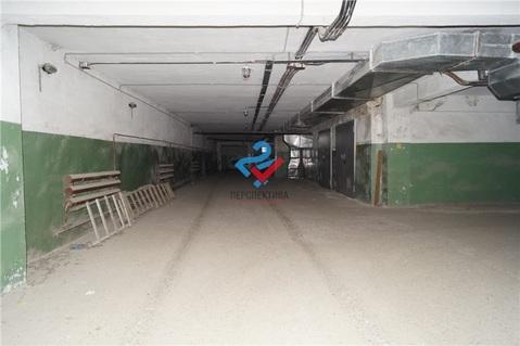 Паркинг 18 кв.м. на Губайдуллина 19/3 - Фото 4