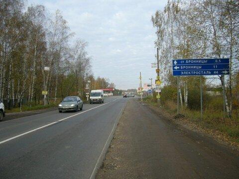 Район д.Юрово и с.Малышево, 45 км от МКАД - Фото 3