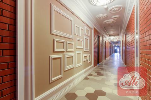 Продам 2-к квартиру, Москва г, Духовской переулок 17с10 - Фото 2