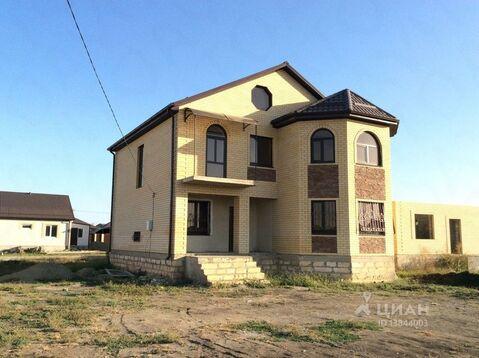Продажа дома, Ставрополь, Ул. Зодчих - Фото 1