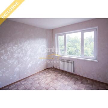 Продаётся 4-х комнатная квартира в Заволжском районе на Нижней террасе - Фото 1