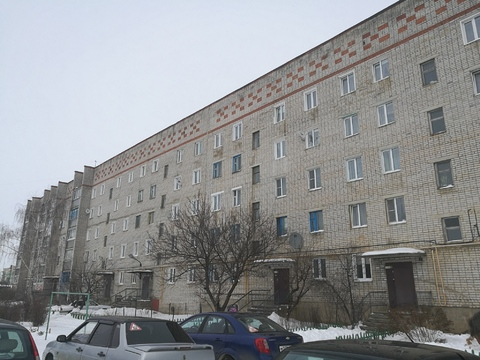 1 ком.квартира по ул.К.Цеткин д.92 - Фото 1