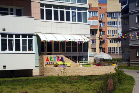 Однокомнатная квартира на Рублёвке - Фото 5
