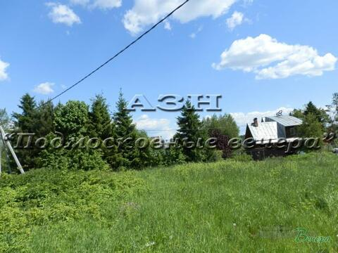 Ярославское ш. 40 км от МКАД, Мартьянково, Участок 250 сот. - Фото 3
