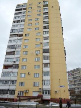 Комнату в 3-комнатной квартире элитного дома, ул. Чичерина, 23 - Фото 1