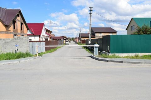 Продажа участка, Кудряшовский, Новосибирский район, Тихая заводь - Фото 2