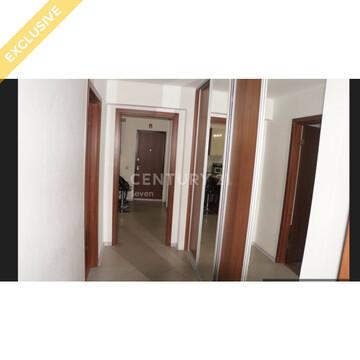 Трехкомнатная квартира , улица Живописная д.5к6 - Фото 3