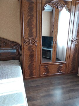 Сдаю 1-комнатную квартиру с евроремонтом в центре - Фото 1