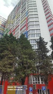 Краснодарский край, Сочи, ул. Пластунская,123А 10