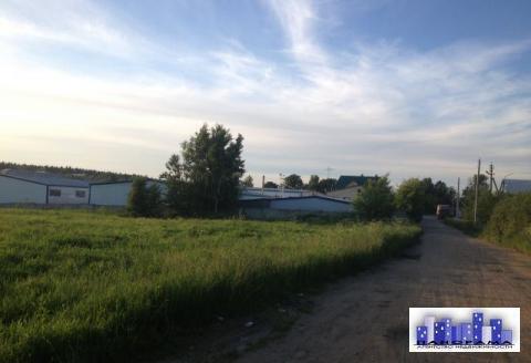 Участок 1.18 га в г. Солнечногорск - Фото 2