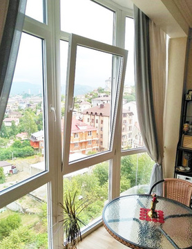 Продается 2к.кв, г. Сочи, Лысая гора - Фото 5