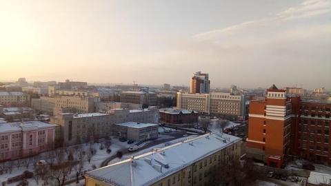 1-к квартира ул. Димитрова, 67а - Фото 3