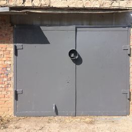 Продажа гаража, Астрахань, Улица Космонавта Комарова - Фото 1