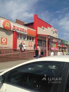 Торговая площадь в Челябинская область, Челябинск ул. Бажова, 38а . - Фото 1