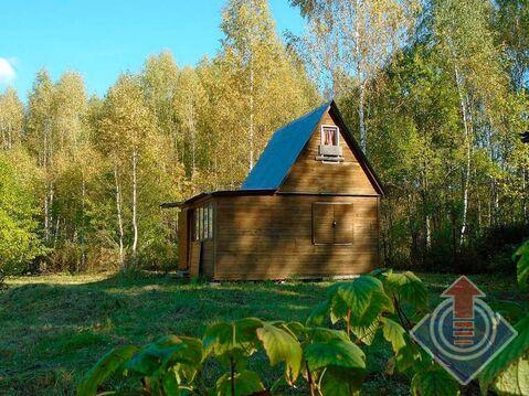 Дача в СНТ Лужки-2 у д. Лужки, вблизи г. Верея - Фото 4
