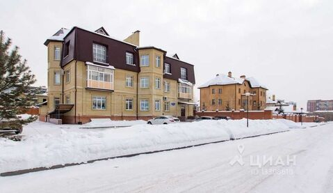 Продажа таунхауса, Омск, Улица 2-я Кольцевая - Фото 1