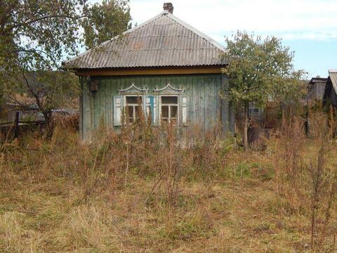 Продажа дома, Тараданово, Крапивинский район, Центральная ул. - Фото 2