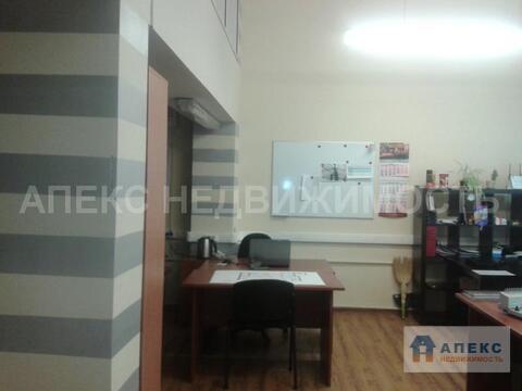 Продажа офиса пл. 152 м2 м. Цветной бульвар в бизнес-центре класса В в . - Фото 3