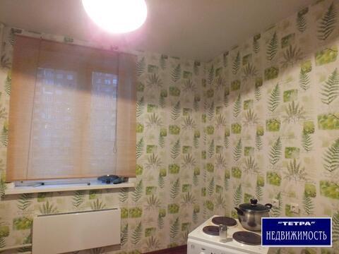 1 комнатная квартира в пгт Октябрьский Люберецкого района! - Фото 4