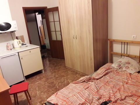 Квартира студия 18кв.м - Фото 1