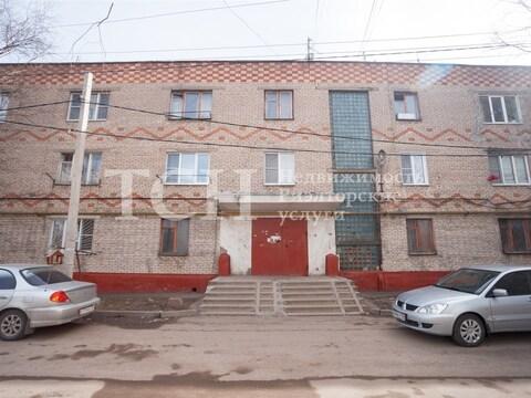 Комната в общежитии, Ивантеевка, проезд Фабричный, 2а - Фото 3