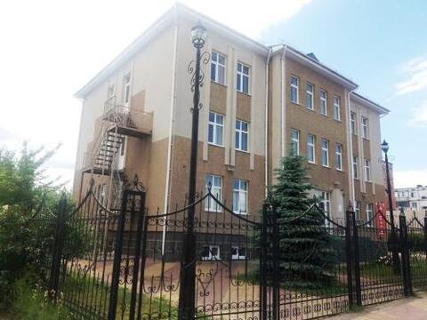 Продажа офиса, Белгород, Ул. Серафимовича - Фото 1