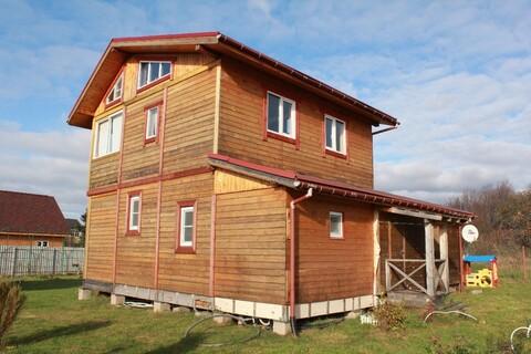 Дом рядом с Чудским озером - Фото 2