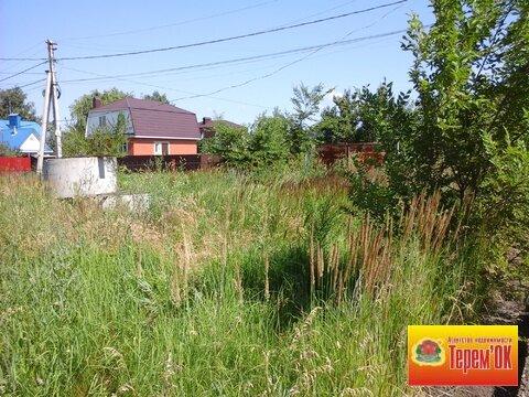 Участок ИЖС в коттеджном поселке Звездный - Фото 5