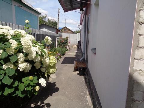 Дом: Липецкая обл, г.Липецк, Краснодонская улица - Фото 4