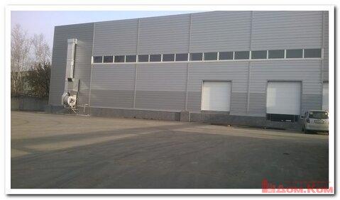 Аренда склада, Хабаровск, Краснореченская 118 - Фото 1