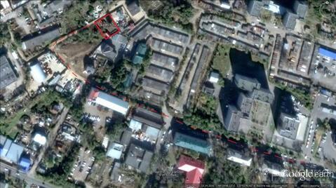 Продам дом 35 кв.м, г. Хабаровск, пер. Брестский - Фото 2