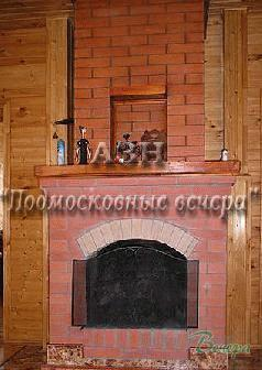 Калужское ш. 23 км от МКАД, Поливаново, Коттедж 150 кв. м - Фото 3