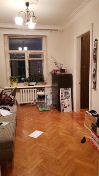 Продается 4-х комнатная квартира в Хамовниках - Фото 5