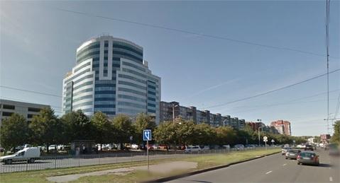 Офис ул. Московский проспект 40 - Фото 1