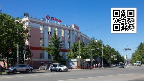 6 причин снять офис в центре Ярославля - Фото 1