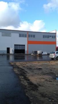 Сдаётся отапливаемое складское помещение 425 м2 - Фото 2