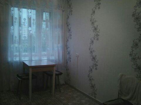 Комната с лоджией в центре Владимира, на Батурина - Фото 1