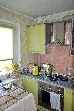 Продажа двухкомнатной квартиры в Ленинградском районе - Фото 5