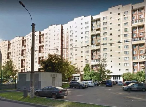 Объявление №60667026: Продаю комнату в 3 комнатной квартире. Москва, ул. Братеевская ул, д. 25К3,