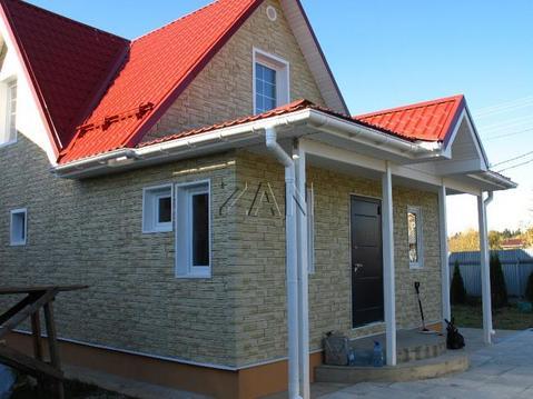Продается дом, Новорижское шоссе, 35 км от МКАД - Фото 4