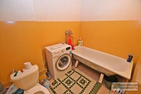 1-комнатная квартира в Волоколамске (автономное отопление!) - Фото 4