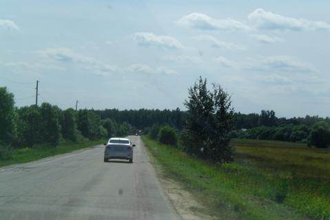 Промышленный участок 3 Га в 55 км по М-4 с коммуникациями по границе - Фото 4