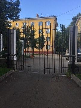 Продажа 1-комнатной квартиры, 25.6 м2, г Киров, Московская, д. 2 - Фото 1
