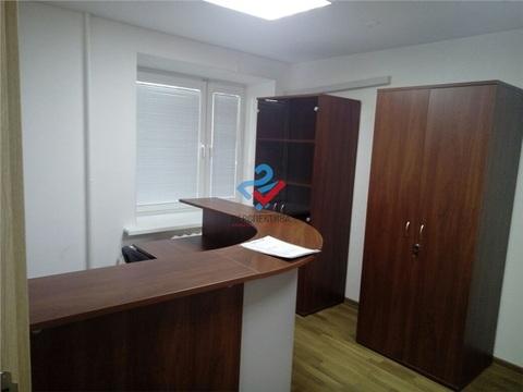 Продается готовый офис 124м2 на Сун-Ят-Сена - Фото 1