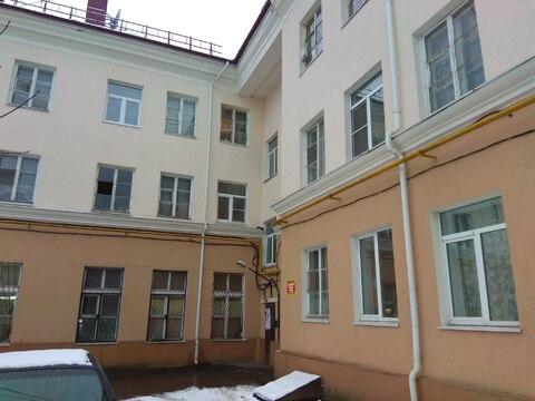 Продам комнату в центре города Клин - Фото 1