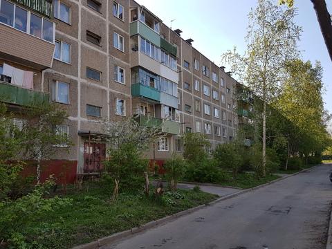 2 700 000 Руб., Продается однокомнатная квартира в г. Подольск, ул. Шаталова, д.8., Купить квартиру в Подольске по недорогой цене, ID объекта - 324214289 - Фото 1