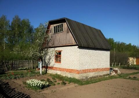 Продам дачу 160 км от москвы, рядом широкое русло р. Оки - Фото 1